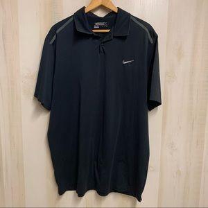 EUC Nike Golf High Performance Polo Size XXL